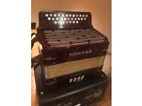 Hohner Norma I Accordion