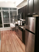 Fully Furnished & Equipped Studio in University City