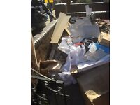 Rubbish clearance cheaper than a skip Birmingham and all surroundings
