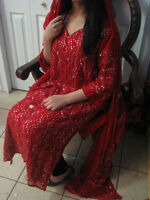 PAKISTANI DRESSES SPECIAL FOR RAMADAN AND EID!