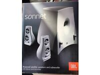 Speakers JBL sonnet