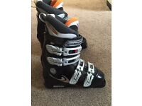 Women's Salomon Ski Boots Size 5