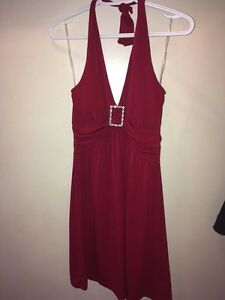 3 formal dresses used once  Cambridge Kitchener Area image 6