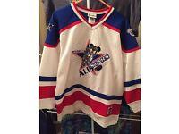 Walt Disney World Youth Ice Hockey Jersey