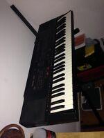 Piano technics KN220