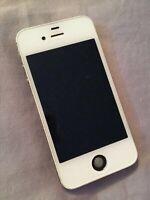 iPhone 4 -16GB