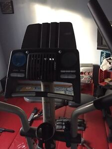 Work out equipment/ elliptical/ bow flex type system Sarnia Sarnia Area image 5