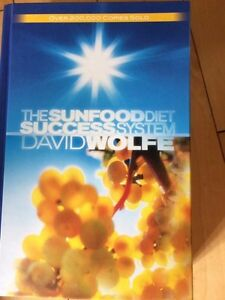 David Wolfe  the  Sunfood Diet Success System  Success
