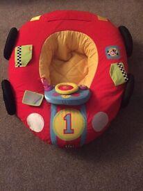 Galt Playnest Baby Car