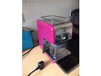 Kenwood K-Mix Coffee Machine