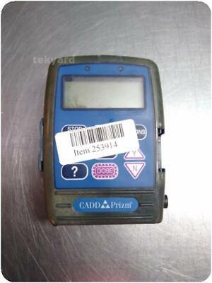 Cadd-prizm Pcs 6100 Ambulatory Infusion Pump 253914