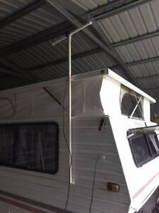 TV Antenna Portable Style Caravan Poptop Camping Forrestfield Kalamunda Area Preview