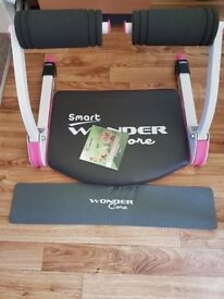 Wondercore fitness system