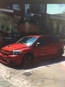 Dodge Caliber SRT4 9800$ West Island Greater Montréal image 5