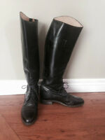 Riding Boots - Very Good Condition