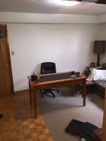Private basement apt-In the highly coveted Bathurst Manor Area!