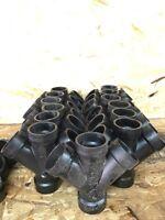ABS Plumbing Fittings