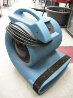 Dri-Eaze Sahara 1 Air Mover