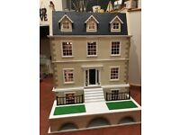 Dolls House Fully Furnished