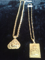BRAND NEW Buddha Necklace