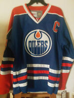 THE GREAT GRETZKY JERSEY 99 for the Hockey fan in you !!