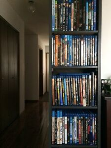 lots of bluray movies