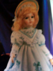 TEN DOLL READER/DOLL CRAFTER MAGS/OPENS A FASCINATING WORLD! London Ontario image 5