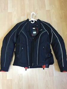 Harley Davidson FXRG Womens Riding Jackets (2) Sizes L & XL NEW