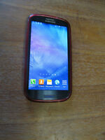 GALAXY S3 IN PERFECT CONDITION ROGERS/CHATR/FIDO