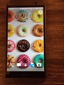 HTC one M8 *telus*