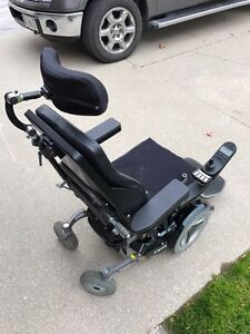 Permobil Power Wheelchair Sarnia Sarnia Area image 4
