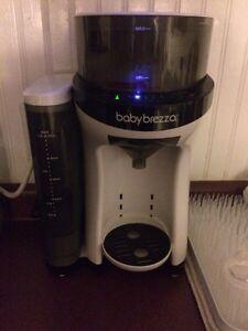 Baby breeza formula pro