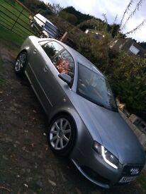 Audi A4 3.0 v6 tdi 2005 sline quottro