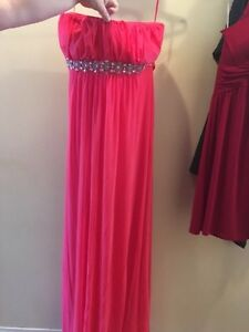 3 formal dresses used once  Cambridge Kitchener Area image 5