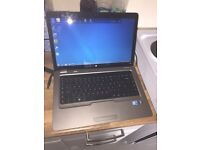 "HP G62 Core i3 2.27GHz 4GB Win7 Webcam WiFi 320GB 15.6"" Laptop"
