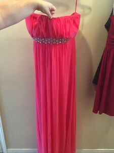 3 formal dresses used once  Cambridge Kitchener Area image 4