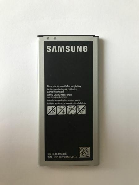 Samsung Galaxy J5 2016 J510F Akku Batterie Ersatzakku EB-BJ510CBE 3100mAh