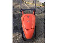 Flymo 330 electric mower £30
