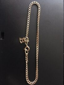 9ct gold lot of jewellery