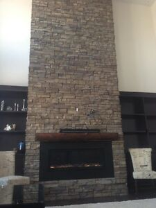 Interior/exterior stonework  Kitchener / Waterloo Kitchener Area image 10