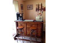 *** BAR FOR SALE ***