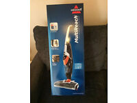 Bissell MultiReach™12V cordless vacuum cleaner Hoover 13137 - NEW in Box