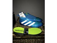 Adidas Ace16+ Pure Control Size 9