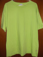 Lime t'shirt XL *like NEW*