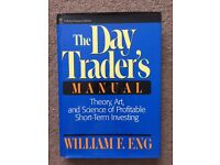 The Day Trader's Manual