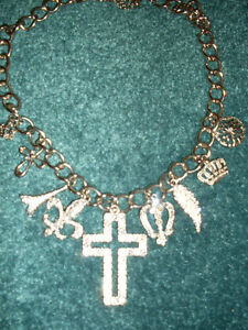 Beautiful Charm Necklace