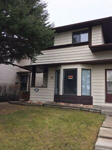 Gorgeous Townhouse For Rent in SW