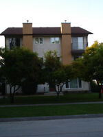 2 Bedroom Beautiful Condo in St. Boniface available July 1st!