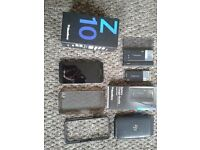 BLACKBERRY Z10, MINT CONDITION WITH ACCESSORIES
