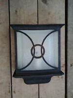 Wall Light Fixture
